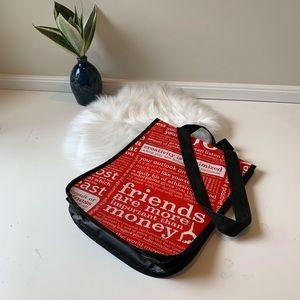 💙 Lululemon reusable tote bag small